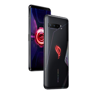 ROG PHONE 3 specifications