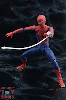 S.H. Figuarts Spider-Man (Toei TV Series) 34