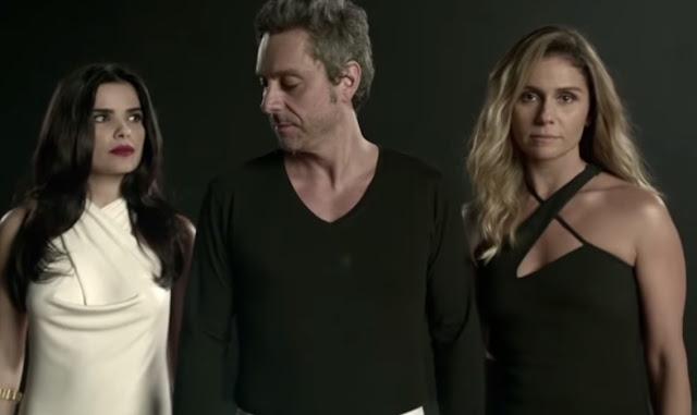 """Grazi, Alexandre Nero e Verdades Secretas concorrerm ao """"Emmy"""""""