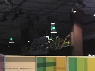 Abandoned Sum of All Thrills Innoventions Epcot