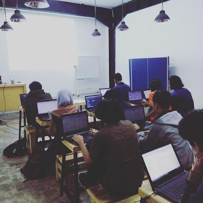 Pengalaman Mengikuti Program Indonesia Android Kejar Batch 3 Bandung