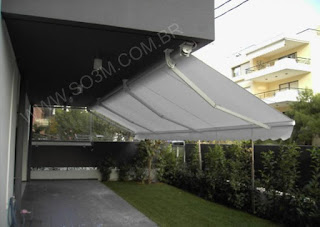 Toldo Articulado - so3M