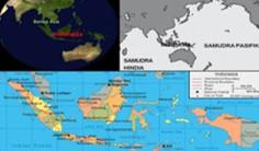 pengertian letak geografis dan astronomis