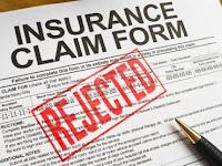 Apa yang Menyebabkan Klaim Asuransi Kesehatan Ditolak ?
