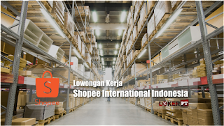 Shopee Warehouse