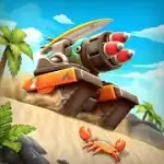 Pico Tanks: Multiplayer Mayhem 41.0.0 Apk + Mod (Unlimited Money) + Data for android