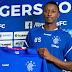 Yπέγραψε και ο Sadiq Umar στους Rangers