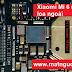 Xiaomi Mi 6 mất loa ngoài