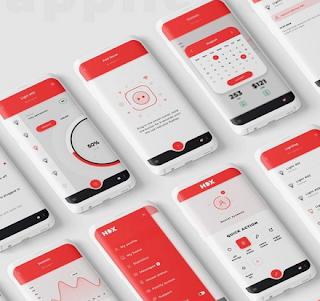 Cara Mudah Membuat Aplikasi Android Online Dari Website