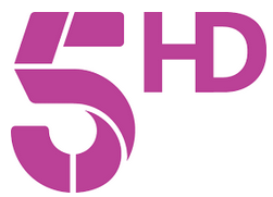 Channel 5 HD New Frequency 2017