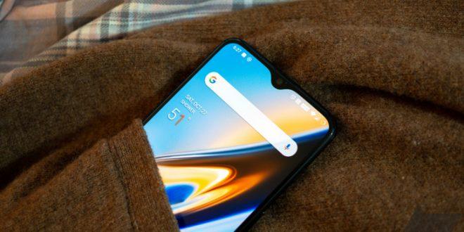 مبيعات هاتف OnePlus 6T أكبر بنسبة 249% عن الجيل السابق