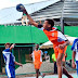 Metropolitana y Nordeste lucharán por el oro del balonmano en los Juegos Escolares