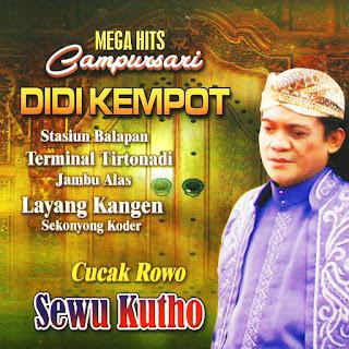 Didi Kempot - Mega Hits Campursari on iTunes
