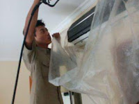 Service AC Pondok Labu