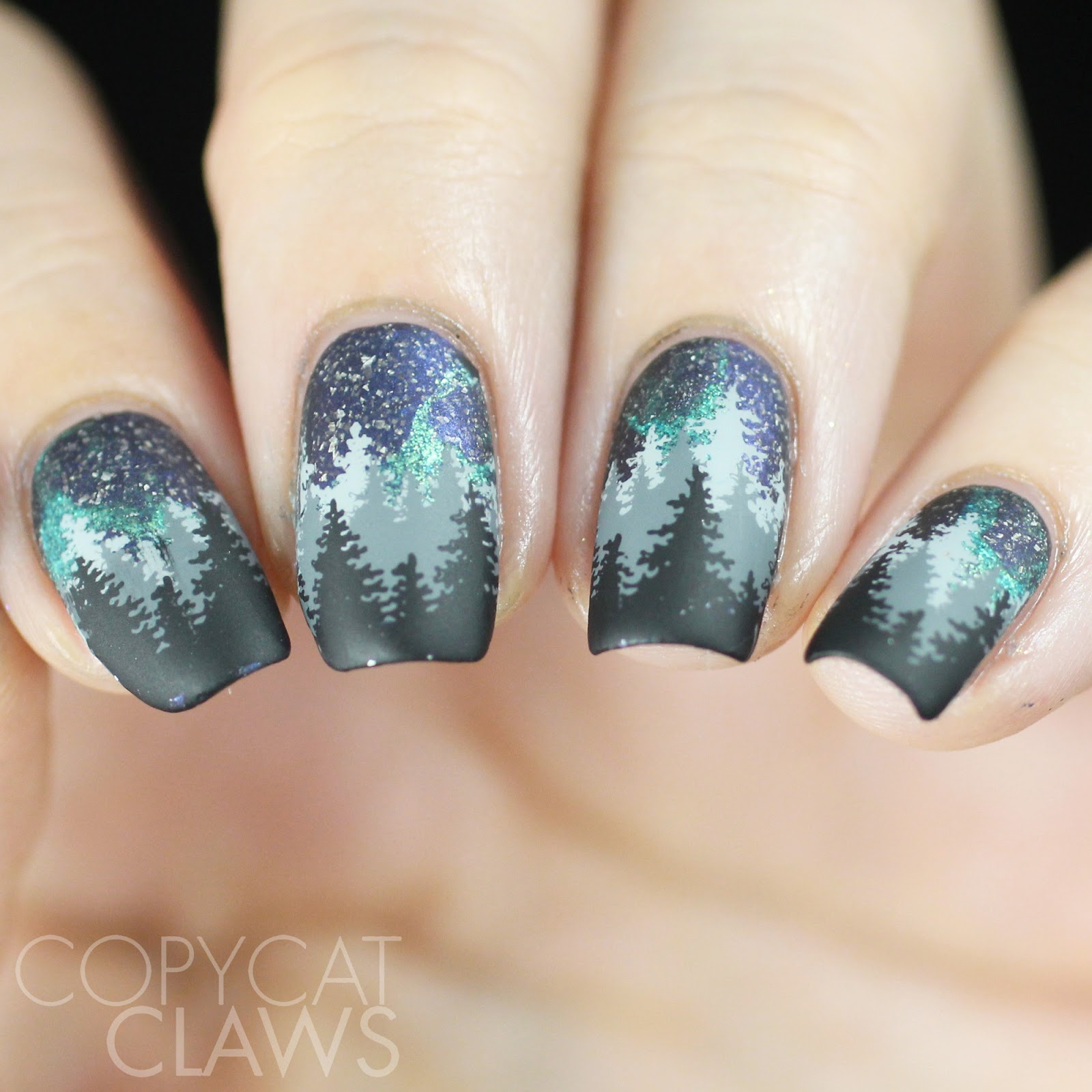 Copycat Claws: The Digit-al Dozen does Indie Love - KBShimmer and ...