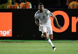 مشاهدة مباراة الجزائر والسنغال بث مباشر اليوم