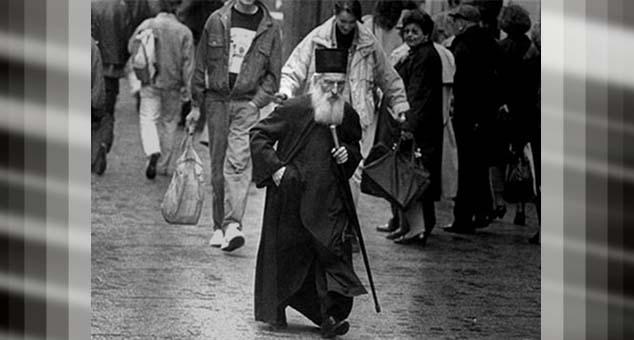 #Nebojša #Vukanović #Orden #Svetog #Save #Patrijar #Irinej #Crkva