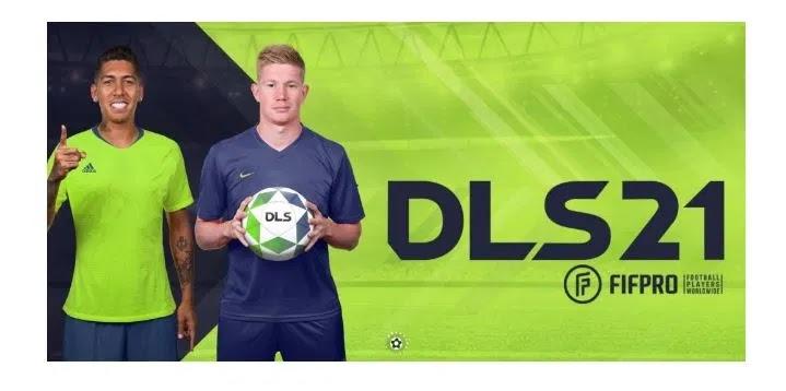 Download Dream League Soccer 2021 MOD APK 8.11 (DLS 2021) Download