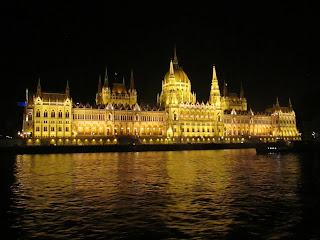 DIY costura: El gorro y la bufanda que me abrigaron en Budapest-Crucero Danubio 5