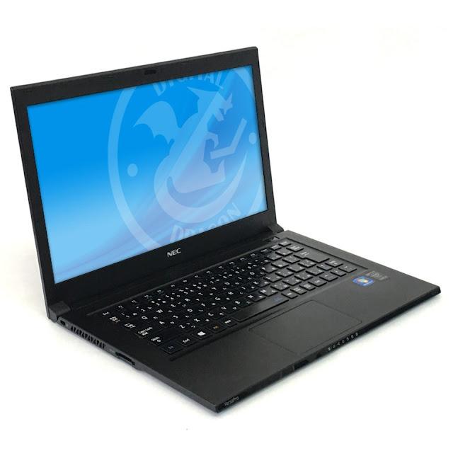 NEC VersaPro PC-VK17T