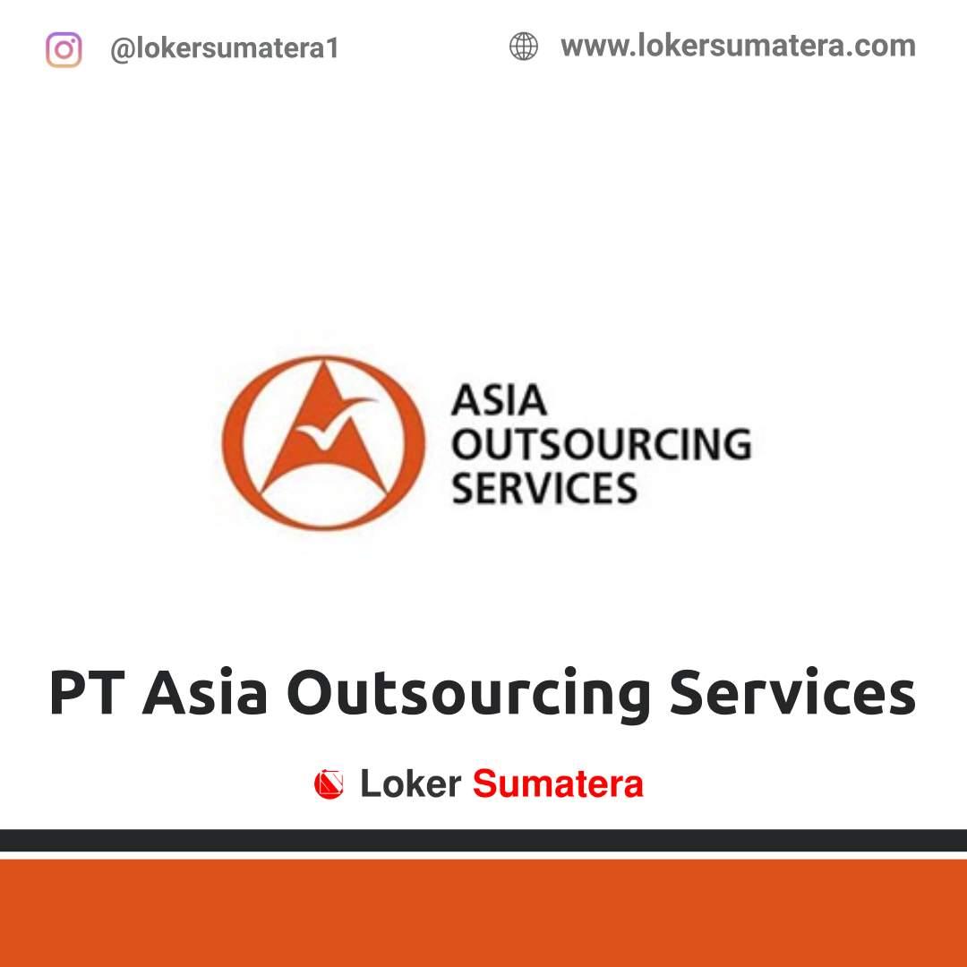 Lowongan Kerja Lampung: PT Asia Outsourcing Services Desember 2020
