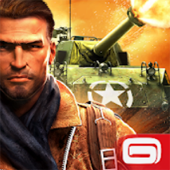 Download Brothers in Arms® 3 game For iPhone and Android