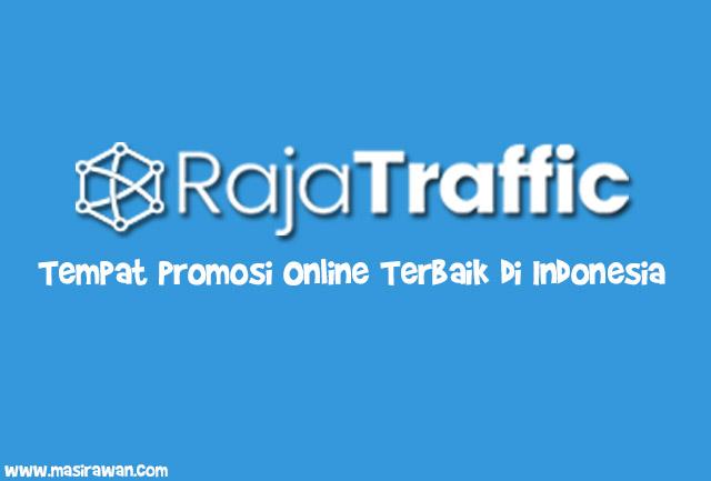 RajaTraffic.com