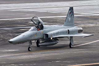 F-5E/F Tiger II Taiwan