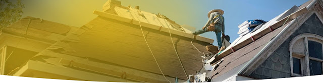 Hiring Process Of Roofing Contractors