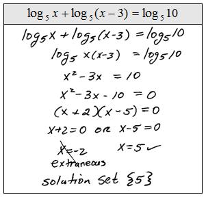 maths logarithms. Black Bedroom Furniture Sets. Home Design Ideas