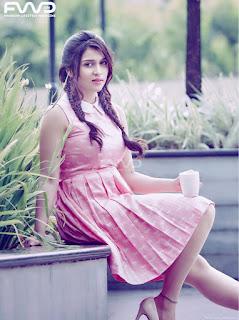 Mannara Chopra New Photos