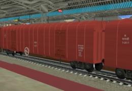 Indian Railways Fan Page: Indian Railways add-ons for Auran Trainz