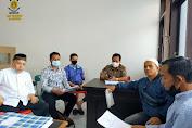 Harga Sewa Lahan Dinaikkan Secara Sepihak Oleh Pemko Banda Aceh, Para Pemilik Toko Komplek Perbasi Protes