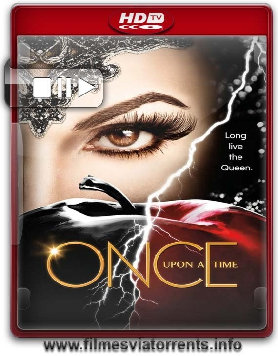 Once Upon A Time 6ª Temporada