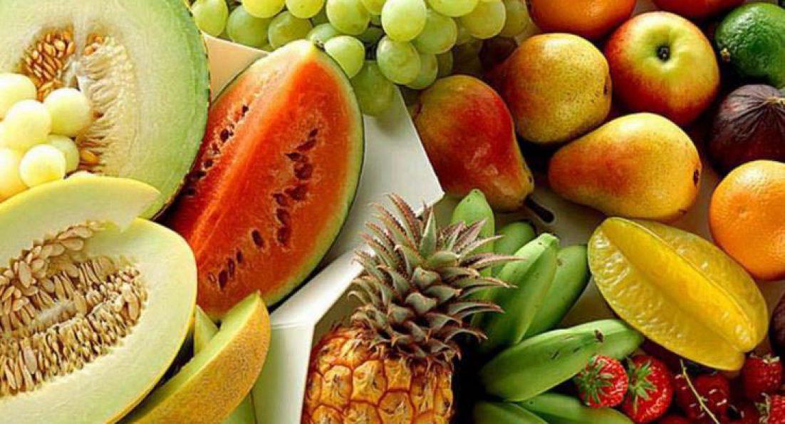 buah diet