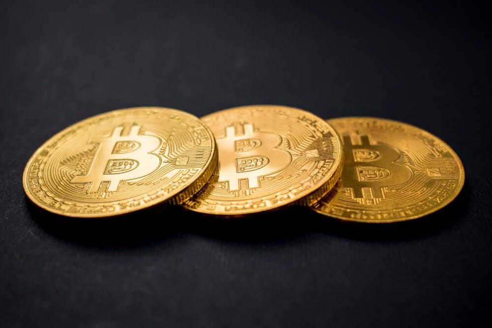 Bitcoin Crashes after Dream Run