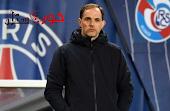 رسمياً .. باريس سان جيرمان يُعلن إقالة تومس توخيل من تدريب النادي الباريسي