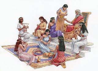 Жените на Соломон