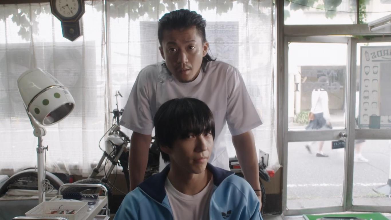 6 Film Terbaik yang Diperankan Shun Oguri