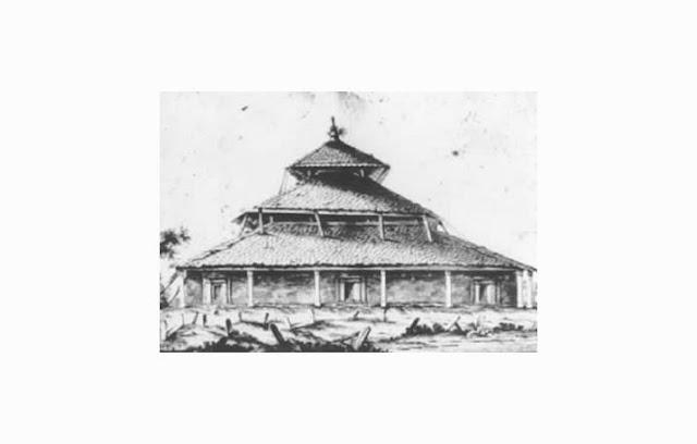 Pengertian, Sejarah dan Peninggalan Kerajaan Demak