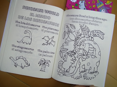 libros educativos de unicornios