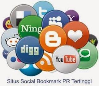 Kali ini  akan membagikan isu  49 Situs SosBok Dofollow High PR Terbaru