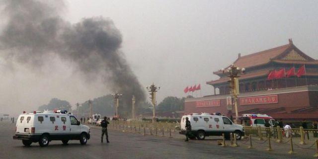5 Ribu Warga Uighur Bertempur Bersama Kelompok Militan