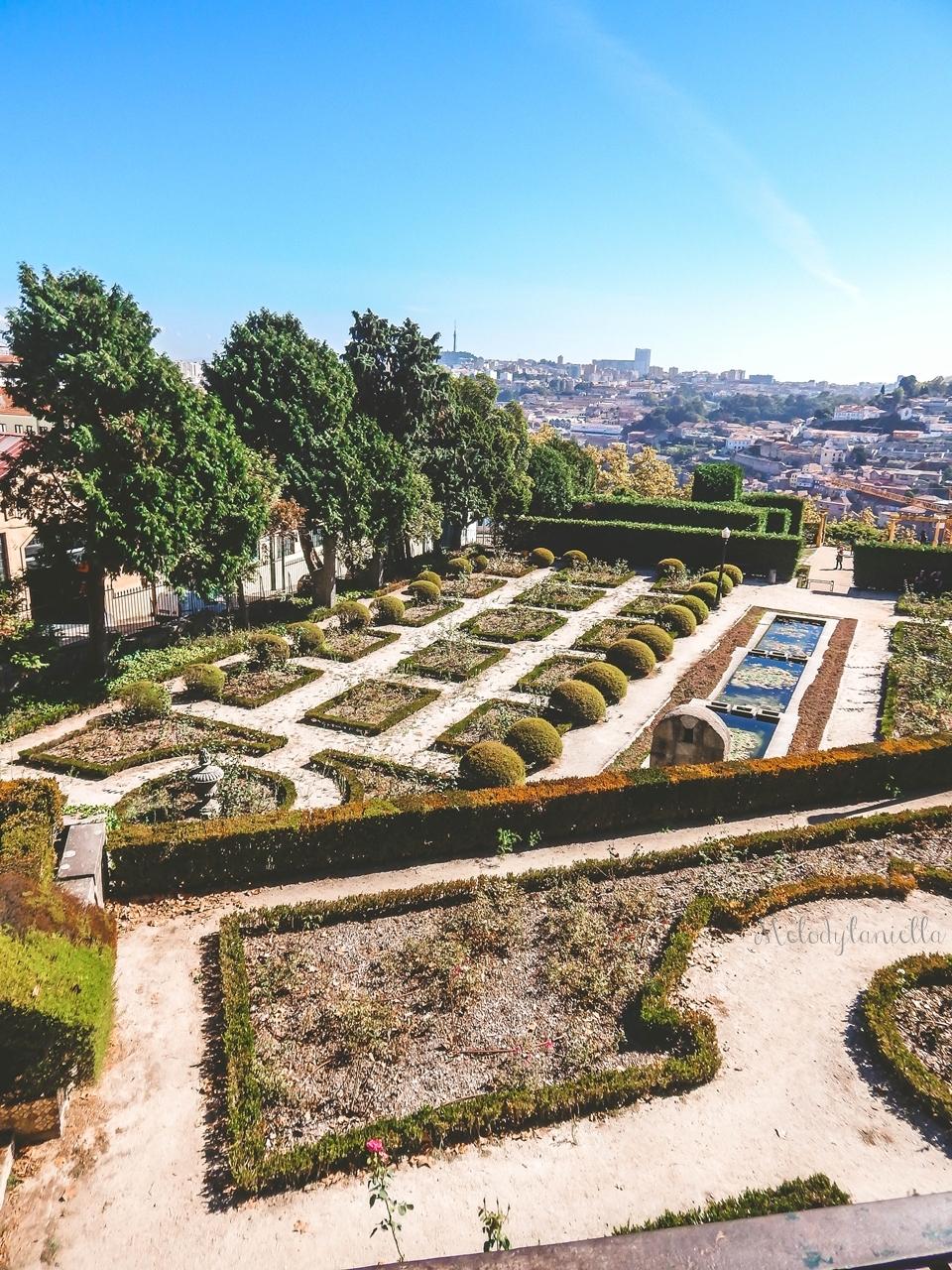 13a Jardins do Palácio de Cristal-2  co zobaczyć w Porto w portugalii ciekawe miejsca musisz zobaczyć top miejsc w porto zabytki piękne uliczki miejsca godne zobaczenia blog podróżniczy portugalia melodylaniella