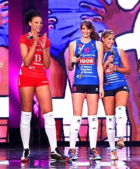 Valentina Love Star Volley Guest Diouf I zw4I4
