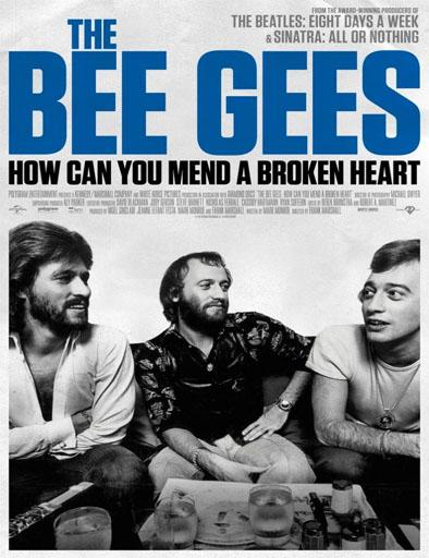 Los Bee Gees: Cómo reparar un corazón roto