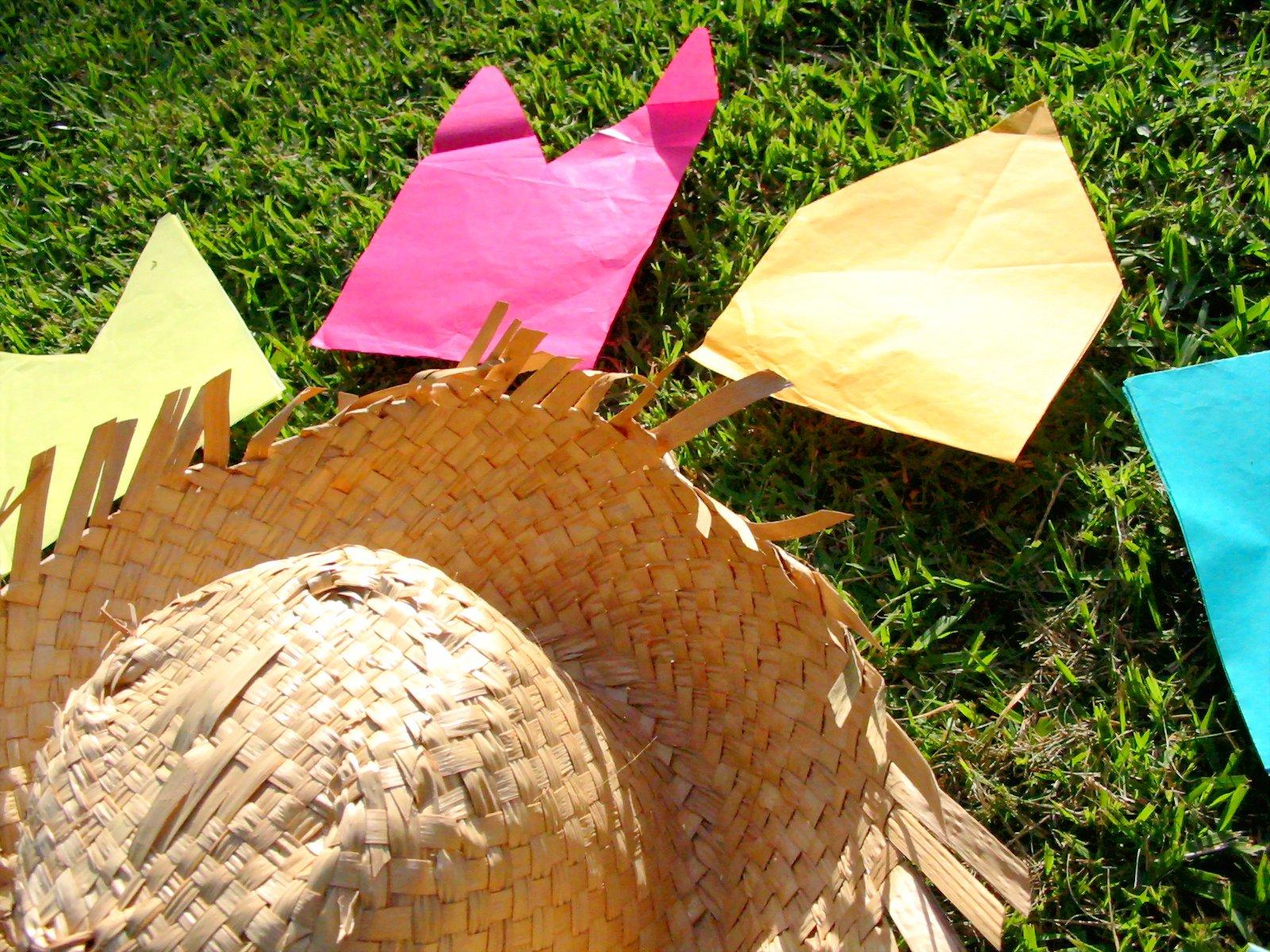 decoração junina bandeirinhas Dicas para quem deseja organizar uma festa junina perfeita em casa, ou seja um arraiá particular que pode ser dentro de casa ou no quintal