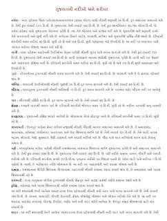 River Of Gujarat PDF Study Material