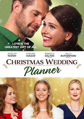 Christmas Wedding Planner 2017 Custom HD Dual Latino 5.1