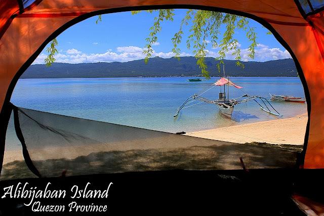2019 Alibijaban Island